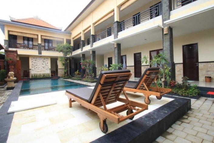 Buana Homestay Bali / Ubud