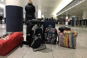 Flughafen Muenchen