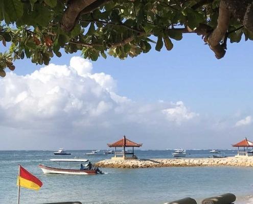 Unsere Tipps für Sanur - Bali