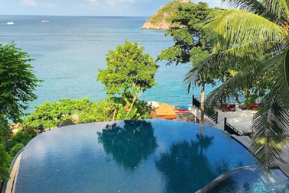 Dusi Buncha Resort