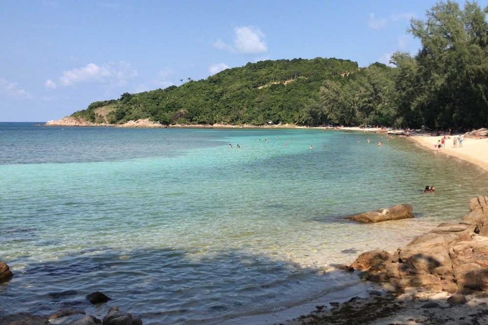 Am Coral Bay