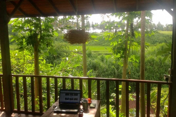 Lasan Mas Guesthouse / Ubud